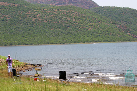 Forever Resort Loskop Dam Enchanted Travel